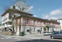 Cultural centre Postojna